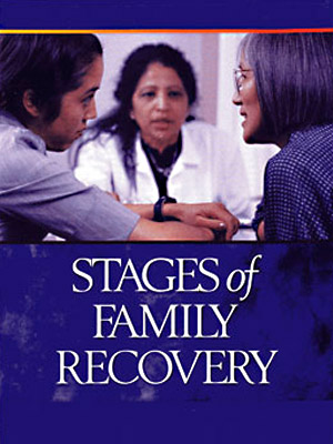 Stages of Family Recovery