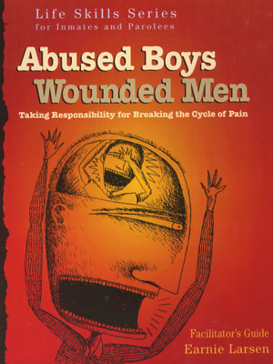 Abused Boys, Wounded Men