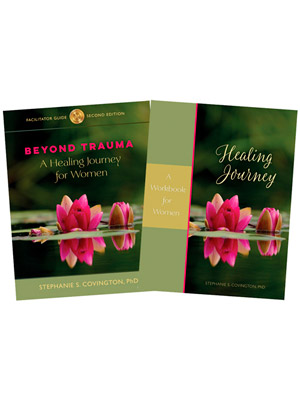 Beyond Trauma Curriculum: A Healing Journey for Women