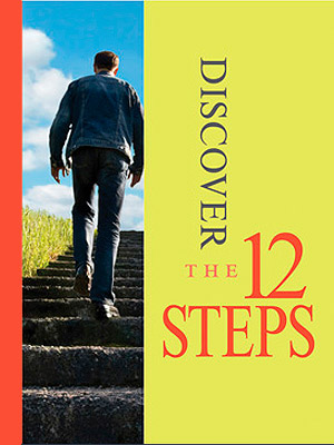 Discover The 12 Steps