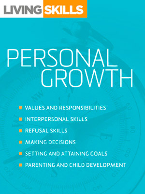 Living Skills Personal Growth