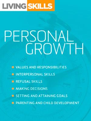 Living Skills Personal Growth