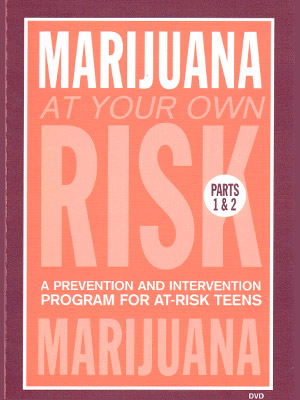 Marijuana At Your Own Risk