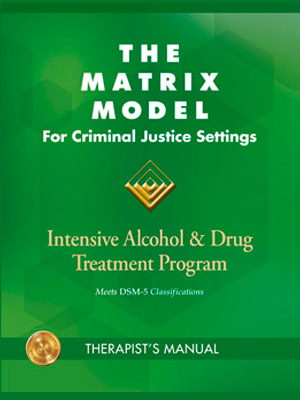 Matrix Model For Criminal Justice Settings