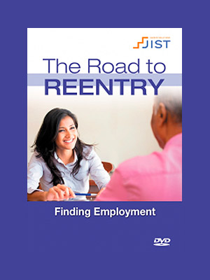 Road to Reentry Finding Employment