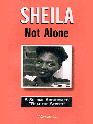 Sheila: Not Alone