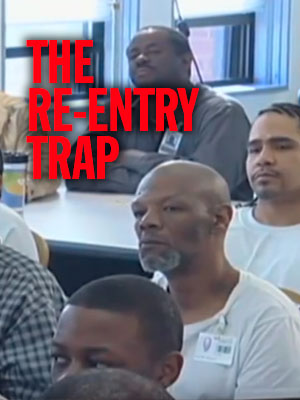 The Re-Entry Trap