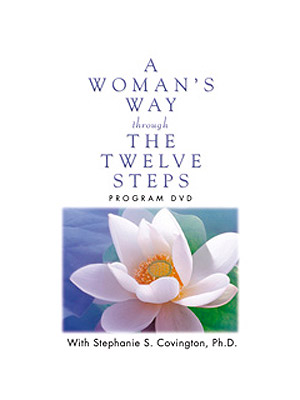 A Woman's Way Through the 12 Steps Program