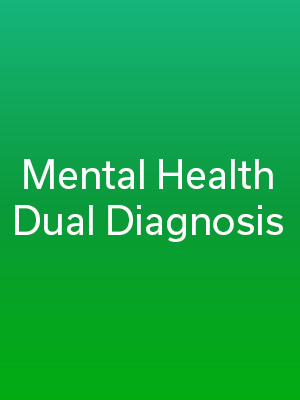 Mental Health / Dual Diagnosis
