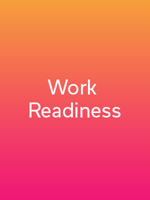 Work Readiness